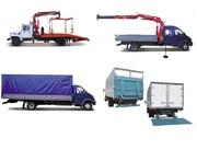Удлинение шасси ГАЗ,  производство эвакуаторов,  фургонов и спецтехники
