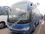 Автобус Yutong  модели ZK6899HA,  2014 Год