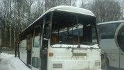 Продам автобус Mersedes 0303 после пожара