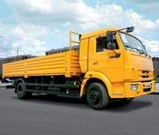 Бортовой КамАЗ 4308-6063-28 ,  новый 2016 г/в.