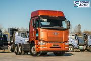 Китайский седельный тяга FAW модель CA4250P66K24T1A1E4 в наличии