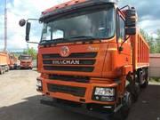 Shacman F3000 8x4 SX3316DT366 в Кемерово