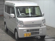 Грузопассажирский микроавтобус Suzuki Every кузов DA17V Join Turbo