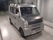Грузопассажирский микроавтобус Suzuki Every кузов DA64V Join Turbo